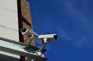 Watchful Eye Security Cameras